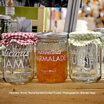 Burgon & Ball Canning Jars on Garden Center TV