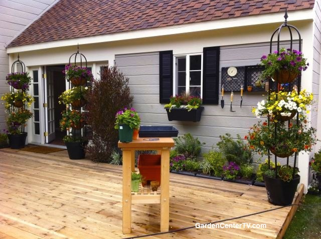 Drought Tolerant Heat Loving Plants Home Family Show Deck