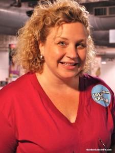 Brenda Haas Garden Center TV -Contributor