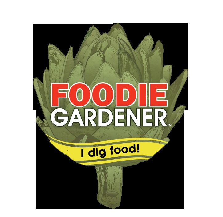 Foodie Gardener