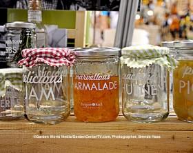 Burgon & Ball Canning Jars on Garden Center TV