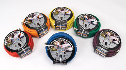 DRAMM-COLORSTORM-RUBBER-HOSES-HOT-WATER-KINKING-RESISTANT-6-COLORS-GARDENCENTERTV